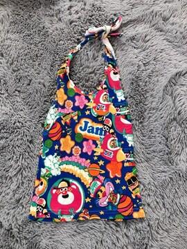 JAM★ホルターネック100