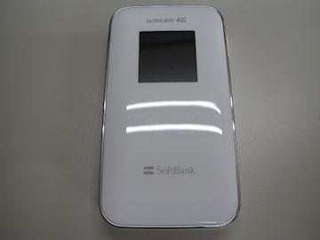 Softbank ULTRA WiFi 4G 102Z
