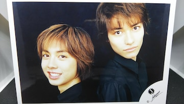 【レア】秋山純、小原裕貴   公式写真  2枚
