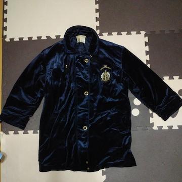 紺色ジャケット
