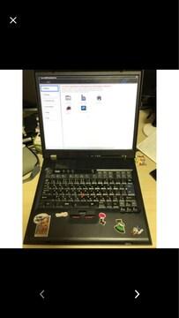 IBM G40 中古ノートPC