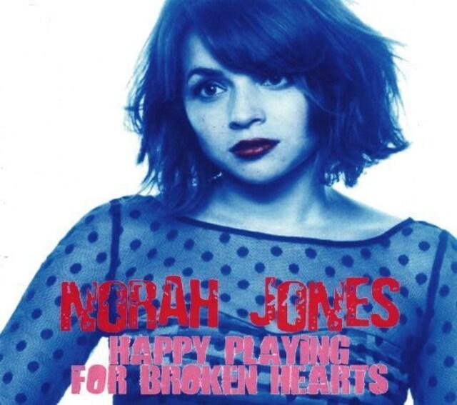 【送料無料】Norah Jones ノラジョーンズ New York USA 2012 1CD  < タレントグッズの