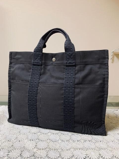 ◆正規品◆ 極上美品 ◆ エルメス エールライン トート バッグ