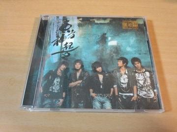 東方神起CD「2集Vol.2 Rising Sun」●