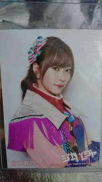 AKB48 ジャーバージャ 通常盤生写真 指原莉乃