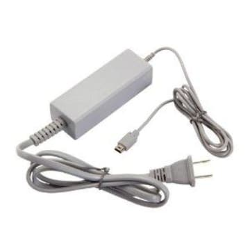 Wii U GamePad ゲームパッド 充電 ACアダプターy