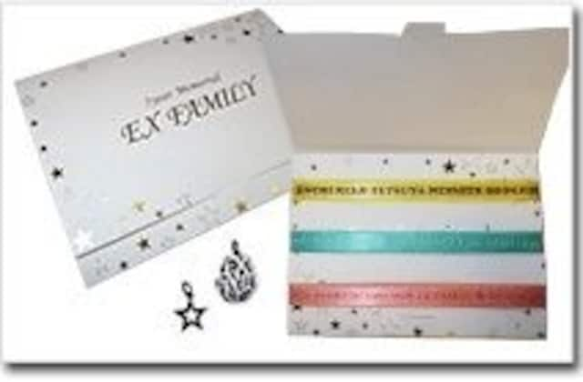 EXILE ☆EXFAMILY5年継続記念品☆ < タレントグッズの