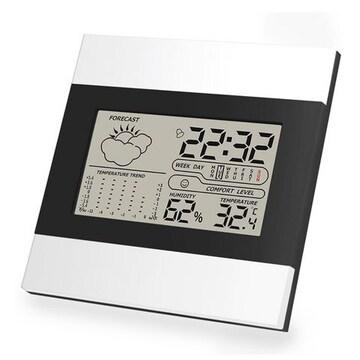 即決送料無料 デジタル 温度計 カレンダー