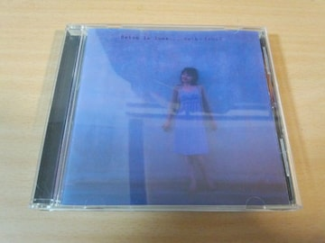石井聖子CD「Selon la lune」●