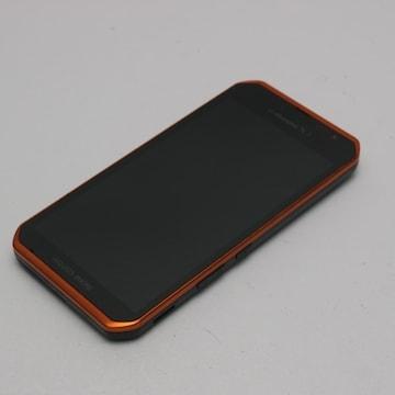 ●安心保証●良品中古●SH-10D オレンジ●白ロム
