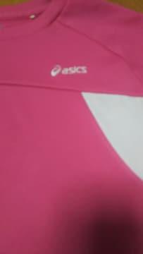 ASICS アシックス ランニング Tシャツ レディース S