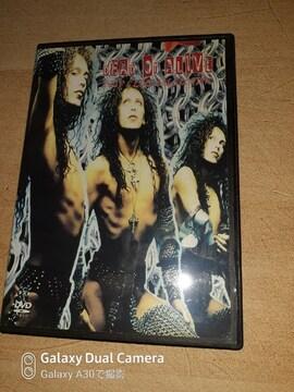 [DVD]DEAD Or ALIVE デッド.オァ.アライヴ クリップ&ライヴコレクション