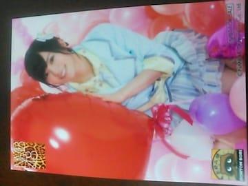 新品AKB48 NMB48×道頓堀非売品生写真山本彩 2枚目