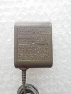 任天堂正規品 DSLite用充電器 ACアダプター 中古 USG-002