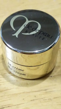 クレドポーボーテ ラ・クレーム高級クリーム