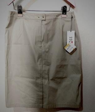 新品タグ付き 23区 スカート  定価16200円 日本製