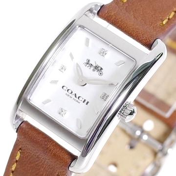 COACH 腕時計 レディース 14503306 クォーツ