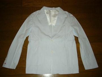新品SILASサイラス2Bジャケット3薄手テーラードシャツ