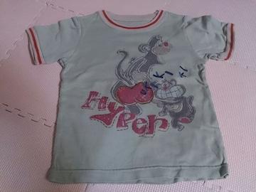 100 フェリシモのTシャツ