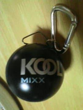携帯灰皿 KOOL MIXX 未使用品