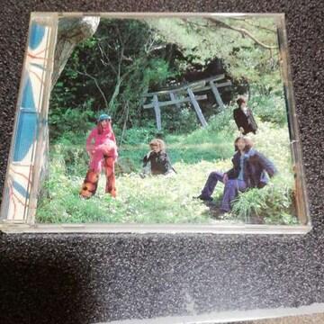 CD「ソウル・フラワー・ユニオン/ワタツミ・ヤマツミ」94年盤