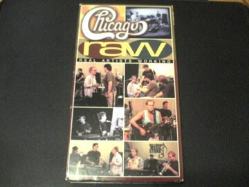 シカゴ ビデオ Chicago raw
