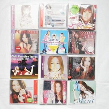 愛内里菜(垣内りか)【初回盤】アルバムなど13点&オマケ 里菜祭2008収録