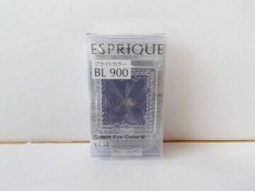 新品・未開封 エスプリーク セレクト アイカラー N#BL900(レフィル)