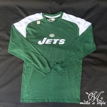 NFL ニューヨーク ジェッツ NY JETS ロンT ロンティー 508 2XL