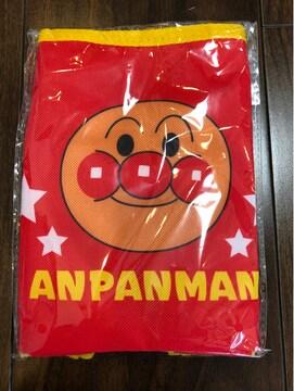 アンパンマン スパバック かばん