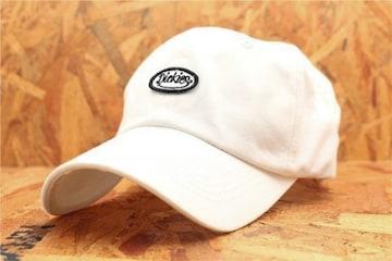 送料無料★箱入り DICKIES キャップ・帽子 白 DK1-8