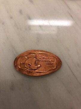 スーベニアメダル★ミニー★東京ディズニーランド★�B