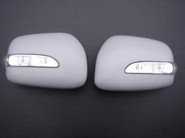 LEDドアミラーカバー タントL375/L385