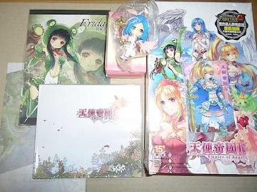 天使帝國�W 台湾 SLGゲーム 開封済