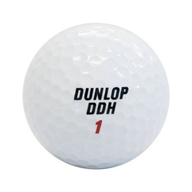 DDH TOUR SPECIAL (ゴルフボール) < レジャー/スポーツの