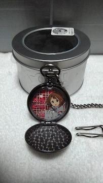 映画 けいおん(K-ON!)懐中時計 新品未使用 難あり