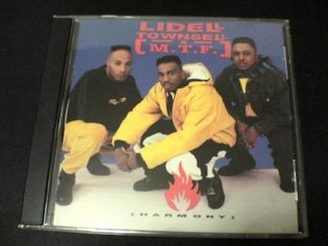 リデル・タウンセル&M.T.F.CD HARMONY 廃盤