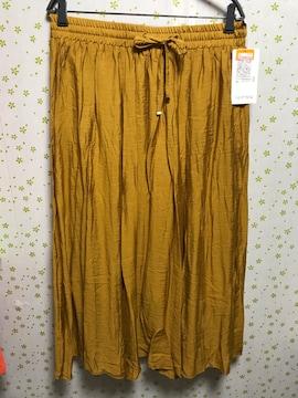 3Lサイズ ロングスカート