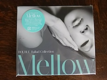 ★スマートレター無料+半額★Mellow/DOUBLE Ballad Collection