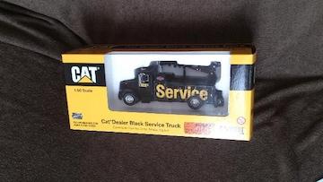 CAT  【キャタピラー】  Dealer  Black  Service  Truck