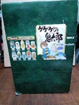 �Bゲゲゲの鬼太郎 タイニビッツ 1BOX
