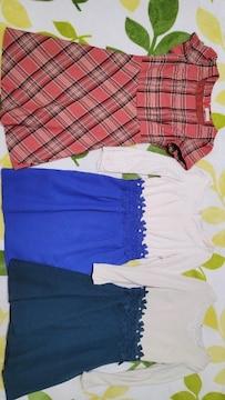 ★大量★洋服福袋★衣類20着★即決1