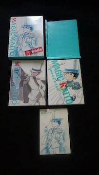 まじっく快斗 TREASURED EDITION 1巻 DVD ポストカード付き即決