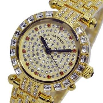 人気!ジョンハリソン腕時計 ゴージャス 新品