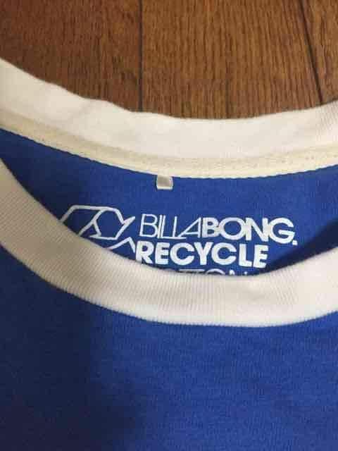 ビラボン サーフ Tシャツ < ブランドの