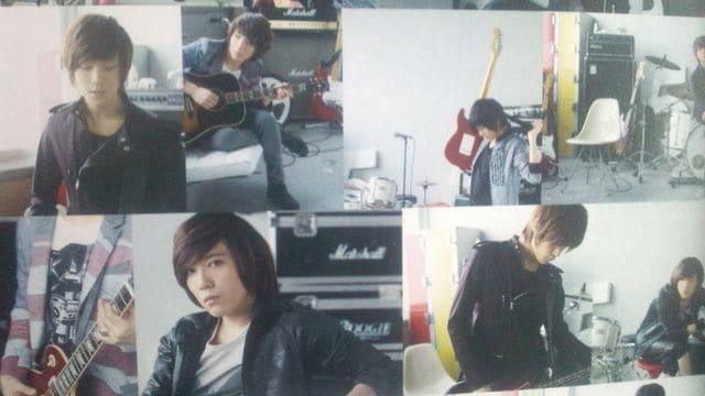 激安!激レア☆FTISLAND/FIVE TREASUREISLAND☆初回盤A/CD+DVD/美品 < タレントグッズの