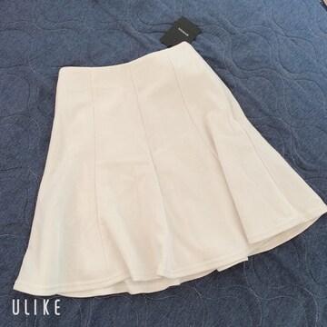 ★新品!タグ付き!EMODA ミニスカートSサイズ★
