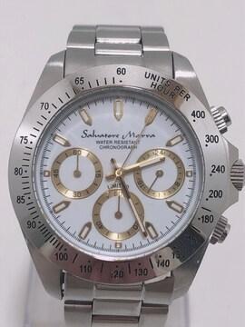 T274 Salvatore Marra サルバトーレマーラ メンズ 腕時計