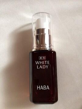 ハーバー☆ホワイトレディ☆30ml