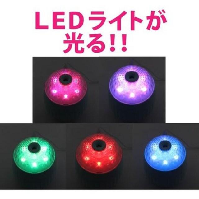 LEDイルミネーションで光とうるおいを加湿器『ファンタジーア』